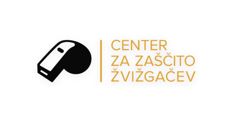 Ustanovitev Centra za zaščito žvižgačev