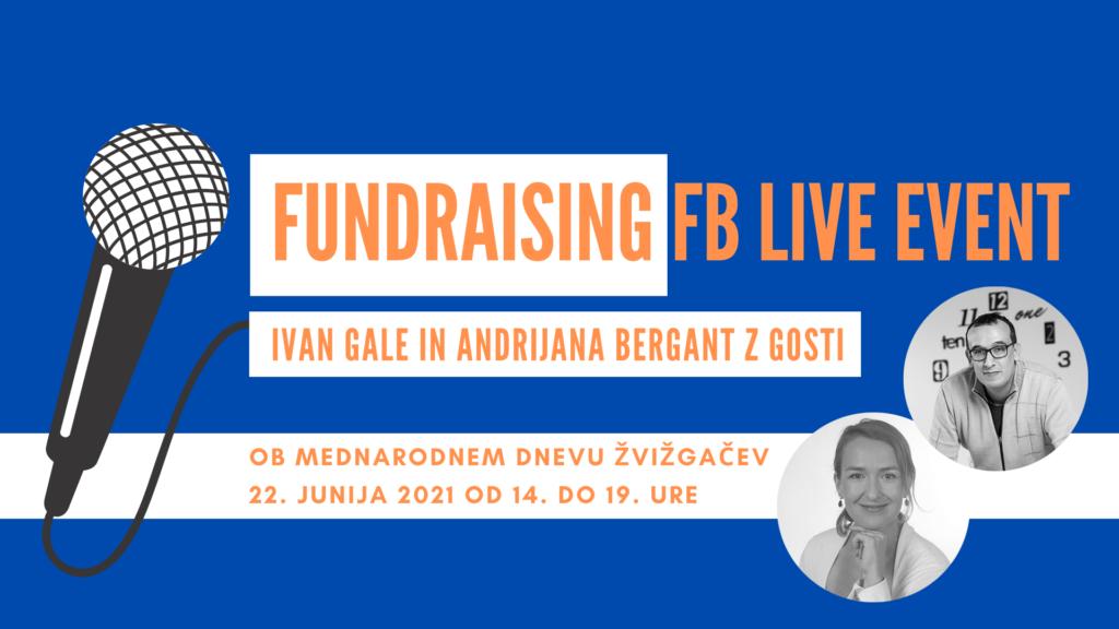 Facebook livestream ob mednarodnem dnevu žvižgačev